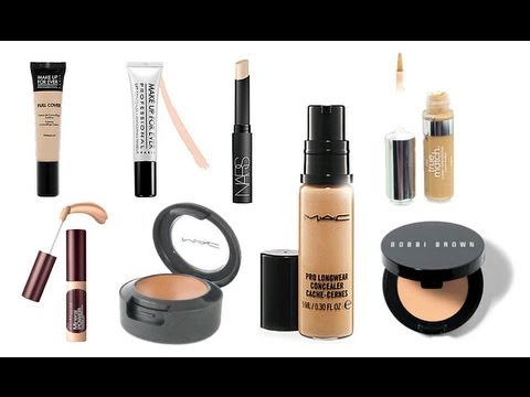 concealer - Give me 60 seconds and I'll show you how to make your LARGE PORES VANISH! Click to watch! http://vid.io/x4M GET THE MOST BEAUTIFUL CONCEALER - EVER! CLICK TO...