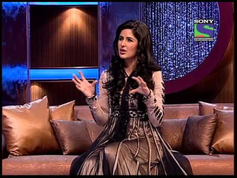 Until you are married you are single says Katrina