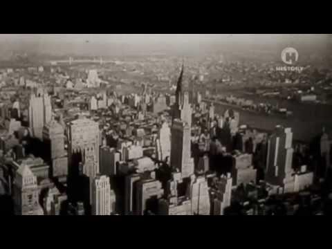 1929 Velký krach