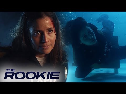 Captain Andersen is Killed! | The Rookie
