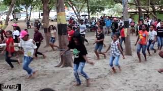 Video Wow Anak Kecil Pintar Goyang ASTER | Hip-hop Papua | Turun Naik Oles Trus & Om Telolet om MP3, 3GP, MP4, WEBM, AVI, FLV Desember 2017