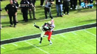 AJ Jenkins vs Purdue 2011