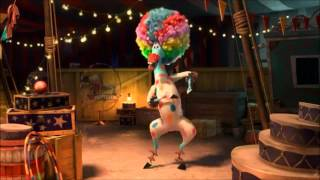 Afro Circus/ I Like To Move It: Music Video