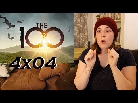 The 100 - 4x04 - A Lie Guarded Reaction