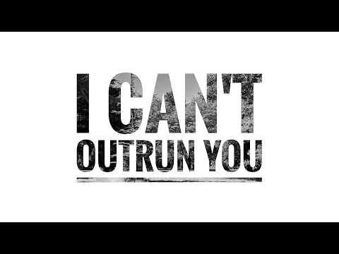 I Can't Outrun You - Matt Oram (Trace Adkins Cover)