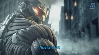 Video Crysis 2:  The Wall trailer (sub. español) MP3, 3GP, MP4, WEBM, AVI, FLV Desember 2017