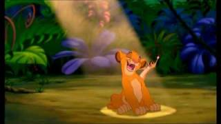 Le Roi Lion (The Lion King) Hakuna Matata (french)      - YouTube
