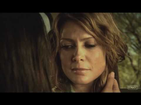Natalie Bassingthwaighte & Natalie Walker (Prey) - Kissing Scene