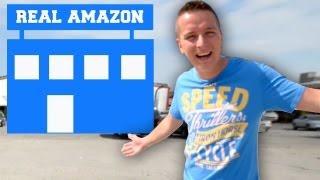 Video Einkaufen in real Amazon MP3, 3GP, MP4, WEBM, AVI, FLV Mei 2018