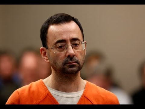 Larry Nassar: U.S. Team Doctor Who Molested Over 140 Girls Sentenced to 60 Years