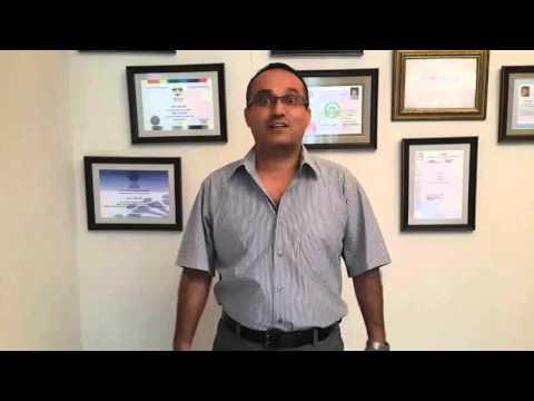Hamza ELBİR - Boyun Fıtığı Hastası - Prof. Dr. Orhan Şen