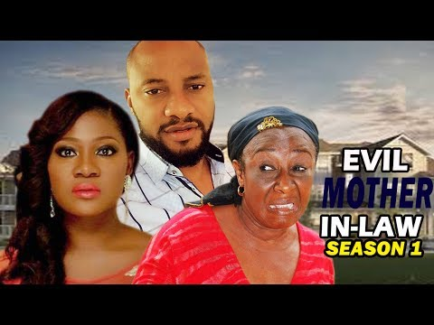 Evil Mother In-Law Season 1  -  Latest Nigerian Nollywood Movie