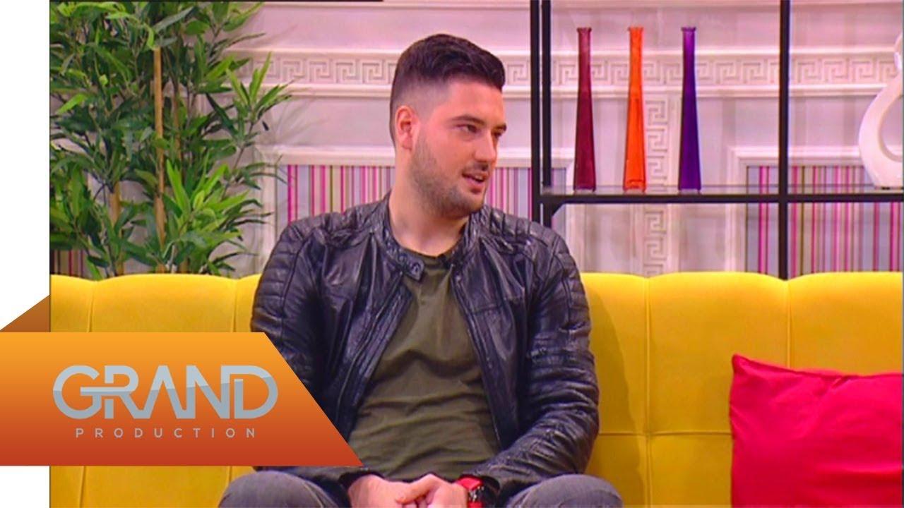 Ljubomir Perućica, Semir Jahić, Dragica Zlatić – Grand Magazin – (TV Grand – mart)