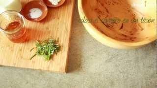 Cómo hacer pan de soda