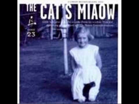 The Cat's Miaow - Hollow Inside