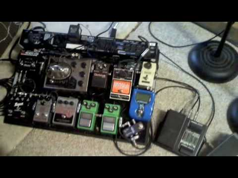 The Cycle – strat and a mac