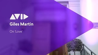 Video Giles Martin on creating Cirque du Soleil's Love – Las Vegas MP3, 3GP, MP4, WEBM, AVI, FLV Juni 2018