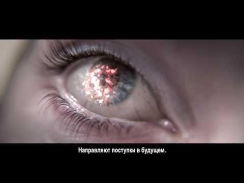 Injustice 2 - Русский кинематографический трейлер игры 2017 (Субтитры)