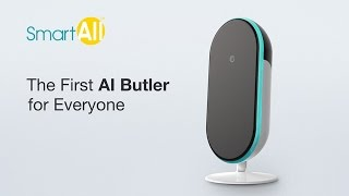 A Personal Electronic Butler for the Calgary Modern Home?