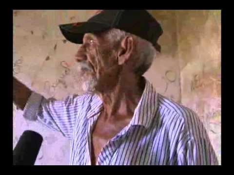Casarão  mal assombrado de Água Verde - Guaiuba CE, entrevista para o programa Enio Carlos