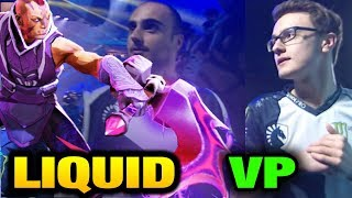 Video LIQUID vs VP - MIRACLE ANTI-MAGE TI7 Main Event [Game 3 bo3] MP3, 3GP, MP4, WEBM, AVI, FLV Desember 2018