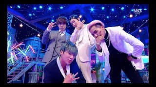 WINNER - 'EVERYDAY' 0408 SBS Inkigayo