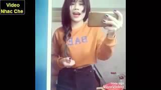 """2016 """"Nana Liu(Kamy Na) Vừa Tự Sướng Vừa Hát """"Vọng kim Lang"""" Ngọt Xớt- Nhạc Gõ Bo  Mới Nhất"""