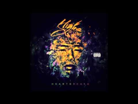 Heartbreaka - Backseat [Audio]