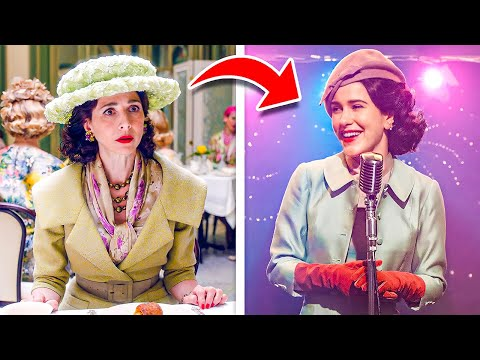 The Marvelous Mrs. Maisel Season 4 Will Change EVERYTHING.. Here's Why!