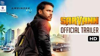 Sarvann Official Trailer   Amrinder Gill   Ranjit Bawa   Simi Chahal   Karaan Guliani