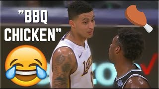 Video NBA Best/Funniest Mic'd Up Moments (2018) *MUST WATCH* MP3, 3GP, MP4, WEBM, AVI, FLV September 2018