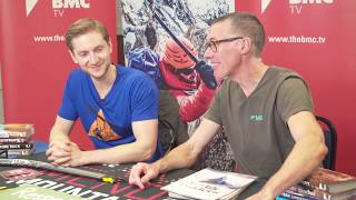 BMC Monthly News Show: October 2018 by teamBMC
