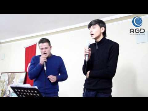 Yakma YaRabbi - Furkan Kayhan ve Mehmet Semen