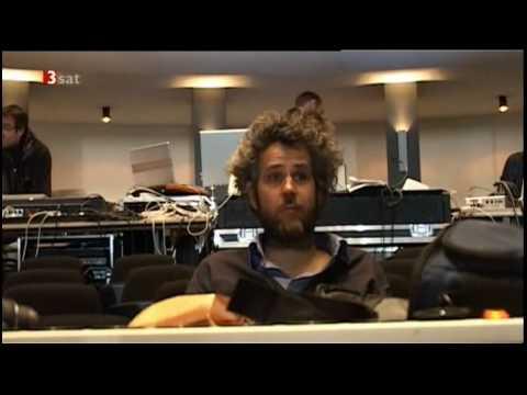 Der Afrikanische Blick (3): Premiere in Brüssel