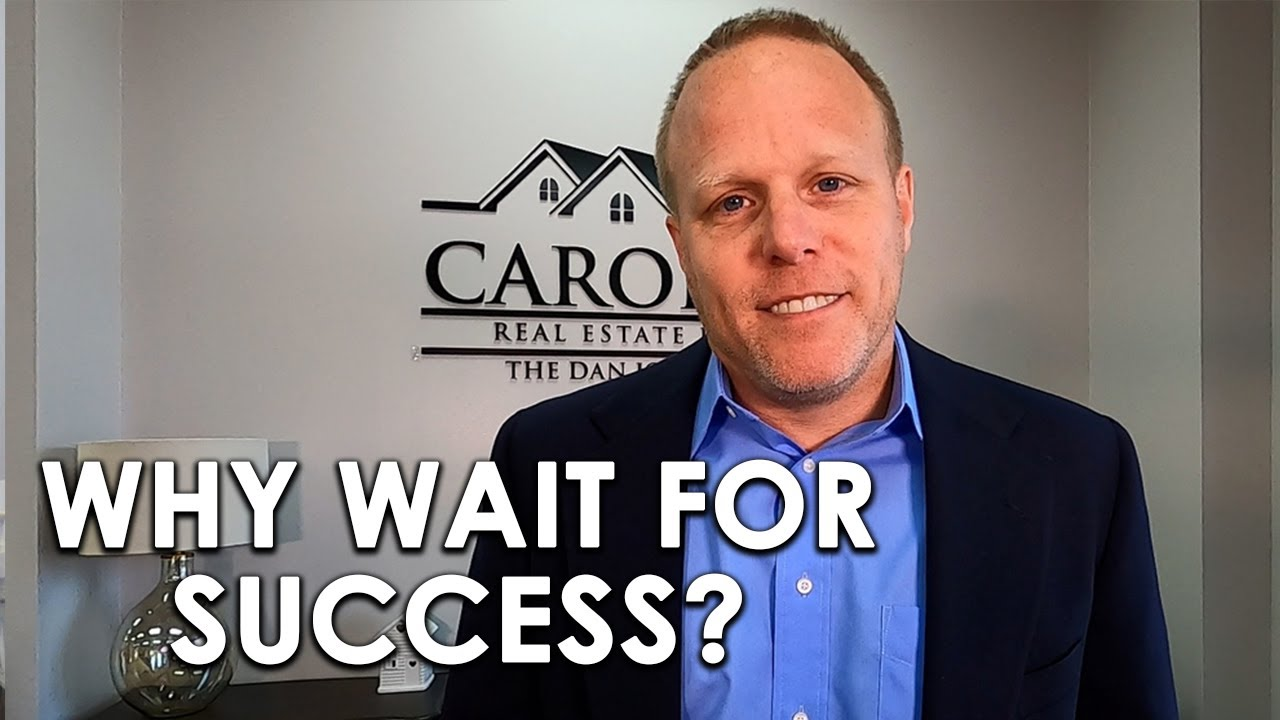 How Long Does It Really Take to Be Successful in Real Estate?