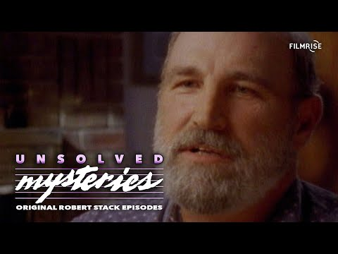 Unsolved Mysteries with Robert Stack - Season 7, Episode 9 - Full Episode