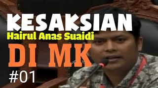 Video KESAKSIAN HAIRUL DI MK #01 MP3, 3GP, MP4, WEBM, AVI, FLV Juni 2019