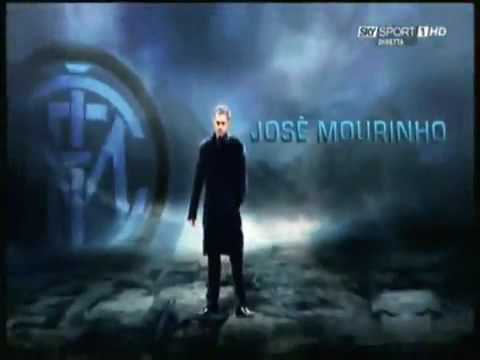 inter - barcellona 3-1 special promo e highlight