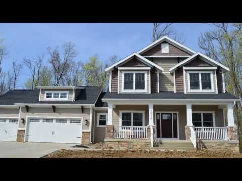 Real Estate Video Tour - Roanoke, Indiana Homes For Sale - Roanoke, IN 46783