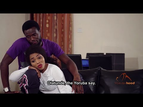 Adehun - Latest Yoruba Movie 2018 Drama Starring Jaiye Kuti | Adeniyi Johnson