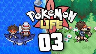 Pokémon Life Version | Episode 3 - Pokémon Riding! by Munching Orange
