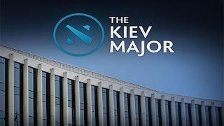 Complexity Gaming vs The big egos Game 2 Live  - NA Bracket 1 Semi Finals bo3 - Kiev Major 2017