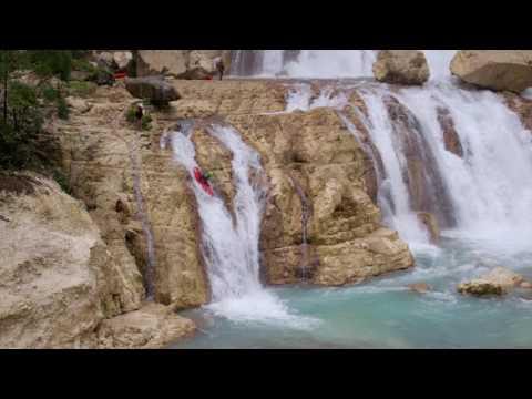 Mountainfilm on Tour - Australia & New Zealand (видео)
