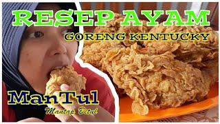 Video Resep Ayam Goreng Kentucky ( Mudah dan Anti Gagal ) MP3, 3GP, MP4, WEBM, AVI, FLV Mei 2019