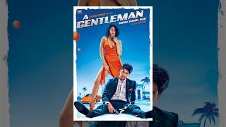 Nonton A Gentleman - Sundar, Susheel, Risky Film Subtitle Indonesia Streaming Movie Download