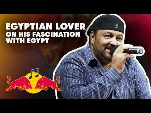 Talk Show - Egyptian Lover (2013)