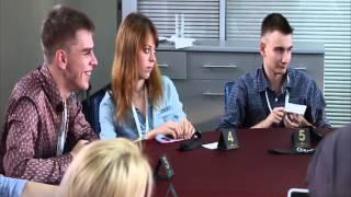 MafiaCl Kharkiv Кубок Слобожанщины 2014 Финал 3