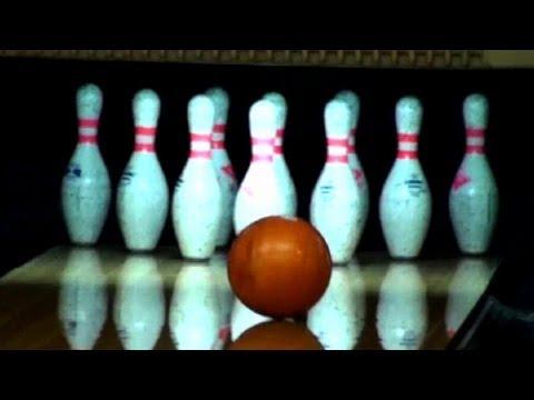 Bowling für die  Nanowissenschaft