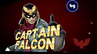 Oh Captain My Captain – A Captain Falcon Montage