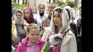 """Дали прямой эфир на телеканале """"Союз"""""""